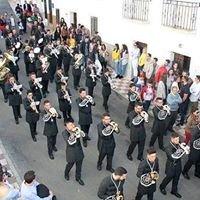 Banda de CC Y TT Dolores Coronada
