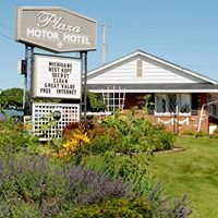 Plaza Motor Motel
