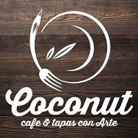 Coconut Cafe & Tapas con Arte