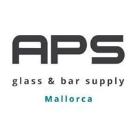 APS glass & bar supply Baleares