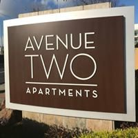 Avenue Two Apartments
