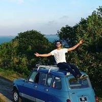 P-E en road trip