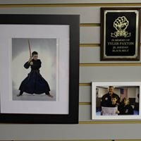 K.I.C.K. Martial Arts