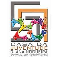 CJAN - Casa da Juventude D.ª Ana Nogueira - São Romão