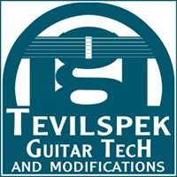 Tevilspek Guitar Tech & Modifications