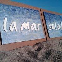La Mar Salada