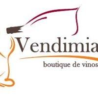 Vendimia Boutique de Vinos
