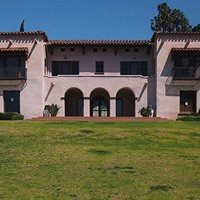 Wattles Mansion