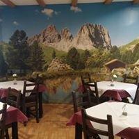 Restaurante, bar La Tapa