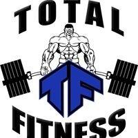 Total Elite Fitness
