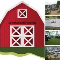 TED RANCH CAMPGROUND