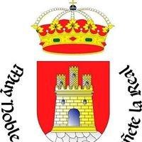 Ayuntamiento Cañete la Real