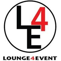 Lounge4Event - Part of 4 ALL bvba Party Rent