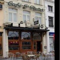 Café Sint Pieter