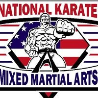 National Karate MMA