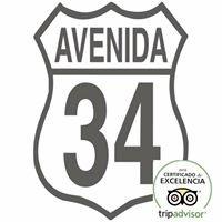 Avenida 34
