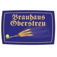 Brauhaus Oberstreu / Biergarten - Brauhausschänke - Getränkefachwerk