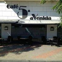 Café Bar Quinta Avenida