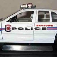 City of Baytown Police Department