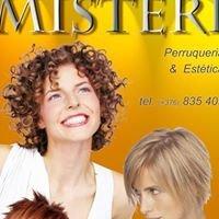 Misteri perruqueria i estètica