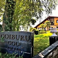 Goiburu Golf Club