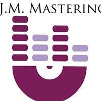 Jeff McCormack Mastering