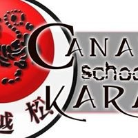 Canada's School Of Karate