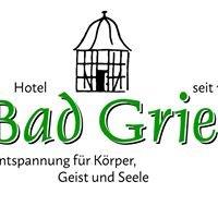 Hotel Bad Griepshop