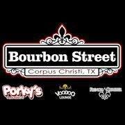 Bourbon Street Corpus Christi