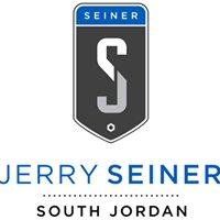 Jerry Seiner South Jordan l Buick GMC