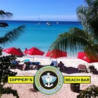 Dippers at the Barbados Cruising Club
