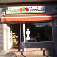 Frutas Condado