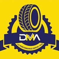 DMA - Diffusion Motocycle Automobile