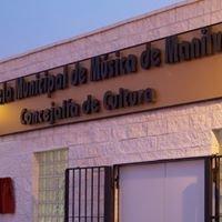 Escuela Municipal de Música de Manilva
