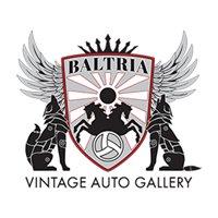 Baltria Vintage Auto Gallery