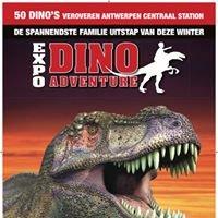 Expo Dino Adventure