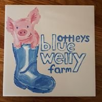 Ottleys Blue Welly Farm