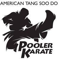 Carson Fortner's Pooler Karate