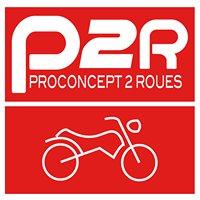 P2R Proconcept 2 Roues