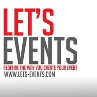 Let's Events