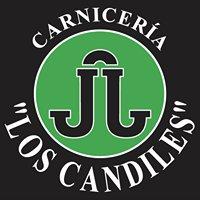 Los Candiles