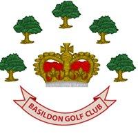 Basildon Golf Club