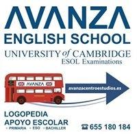 Centro Estudios Avanza