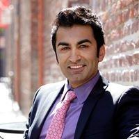 Arjun Dhingra, Mortgage Consultant
