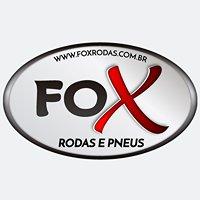 Fox Pneus e Rodas