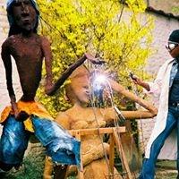 Atelier d'art Rhode Makoumbou