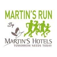 Martin's Run