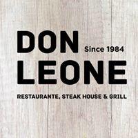 Restaurante Don Leone