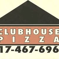 Clubhouse Pizza