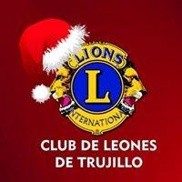Leones Trujillo
